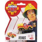 Fireman sam - Venus metal bil
