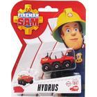 Fireman sam - Hydrus metal bil