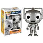 Funko Pop! TV Doctor Who Cyberman
