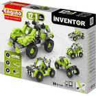 Engino 12-i-1 Byggesæt Inventor Biler