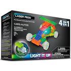Laser Pegs Bil