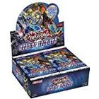 Yu-Gi-Oh! YGO-DESO-EN English Destiny Soldiers Booster Display Box (Pack of 24)