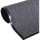vidaXL PVC (90x60cm, Grey)