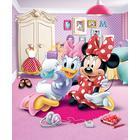 Walltastic Disney Minnie Mouse 43077