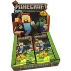1 låda - Minecraft samlarkort