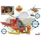Simba Helicopter, Fireman Sam