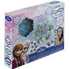 Disney Sambros DFR-1036 Frozen Create Your Own Bracelets and Bead Set