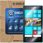 Nokia Lumia 520 G-Shield Tempered Glass Screen Protector Anti Scratch Ultra Clear 9H Hardness 0.33mm