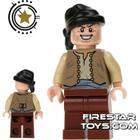 FireStar Toys LEGO Prince Of Persia Mini Figure -  Ostrich Jockey