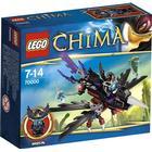 Lego Chima Razcal's Glider 70000