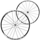 Fulcrum Racing 3 sort/hvid hjulsæt til Campagnolo