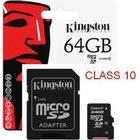 Kingston Micro SDXC kort