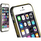 LOVE MEI Double Color Arc Metal Bumper Case (iPhone 6 Plus/6S Plus)
