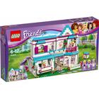 Lego Friends Stephanies Hus 41314
