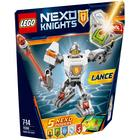 Lego Nexo Knights Battle Suit Lance 70366