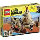 Lego The Lone Ranger Comanche Camp 79107
