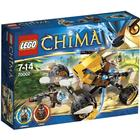 Lego Chima Lennox' Lion Attack 70002