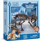 Geoworld Ice Age Excav. Kit - Skeleton Smilodon