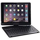Targus THZ500FR - tablet cases (Cover, Black, Polyurethane, Apple, iPad Air 2, Arm)