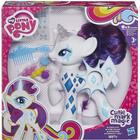 Hasbro My Little Pony Cutie Mark Magic Glamour Glow Rarity Figure B0367