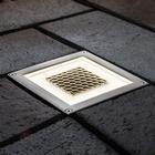 Paulmann LED-nedbygningslampe Special Line Solar Cube