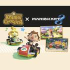 Nintendo Pack 2: Animal Crossing: New Leaf  Mario Kart 8