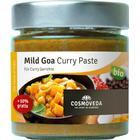 Mild Goa Curry Pasta EKO 175g