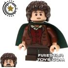 FireStar Toys LEGO Lord of the Rings Mini Figure - Frodo Baggins