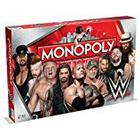 WWE Winning Moves Edition Monopoly