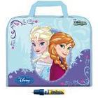 AquaDoodle Tomy Aquadoodle Disney Frozen Doodle Bag