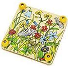 GOKI Flower Press Spring Meadow