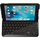 Logitech Logi Focus Keyboard Case for iPad Mini 4, Italian Keyboard Layout - Black/black