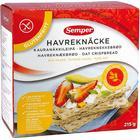 Semper Knækbrød Havre Glutenfri (215 gr)