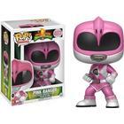 Funko Pop! TV Power Rangers Pink Ranger