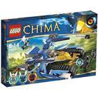 Lego Chima Equila's Ultra Striker 70013