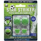 iMP Gaming Trigger Treadz: Star Striker Thumb and Trigger Grips Pack (PS4)