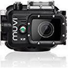 Veho VCC/A035/WPC MUVI K/Serie Handsfree Wasserdichte Tasche für Kamera