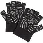 Gaiam Grippy Yoga Gloves