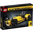 Lego Ideas Caterham Seven 620R 21307