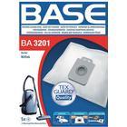 Base støvsugerpose BA 3201-NIL 02