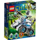 Lego Chima Rogon's Rock Flinger 70131