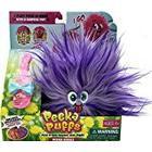 Mookie Peeka Puffs Plush Toy (Purple)