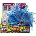 Mookie Peeka Puffs Plush Toy (Blue)