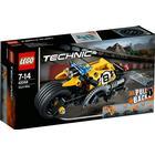 Lego Technic Stuntcykel 42058