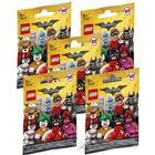 Lego Minifigurer Batman Filmen 5 stk.