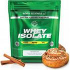 Body Science Whey Isolate, 1000 gram.: Salted Caramel