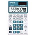 Casio SL-300NC Pocket Display calculator Orange - calculators (Pocket, Display calculator, Orange, Plastic, Buttons, Not available)