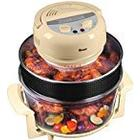 Swan Products Halogen Oven And Air Fryer, 1300 W