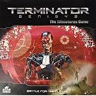 Terminator Genisys Battle for The Future Warlord Games