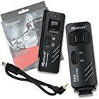 Aputure Pro Coworker Wireless Remote Control for Nikon D90 / D3100 / D3200